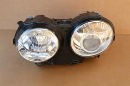 04-07 Jaguar XJ8 XJR VDP Headlight Lamp HID Xenon Driver Left LH - POLISHED image 1