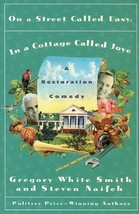 On a street called Easy, in a cottage called Joye Gregory White Smith and Daniel - $34.60