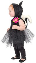 Princess Paradise Süß Stinker Stinktier Tier Kleinkind Halloween Kostüm 61 - $22.04
