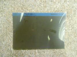 1996 Mercedes Engine 112 Mechanical I Microfiche Oem Factory Book 96 Dealership - $6.20