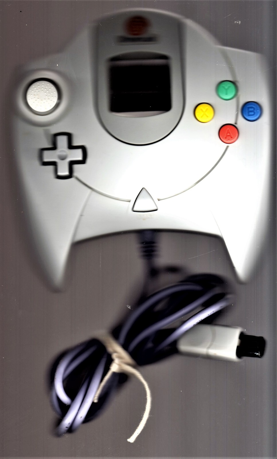 Sega Dreamcast Console System