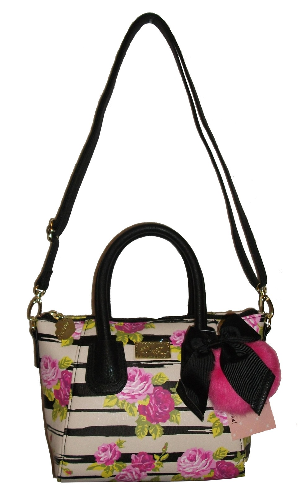 5d7285ad280d Luv Betsey by Betsey Johnson Dome Crossbody and 50 similar items