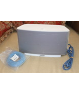 Sonos ZonePlayer S5 - Play 5 Wireless Music System - White works rare 5/20  - $189.00
