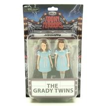 NECA Toony Terrors The Grady Twins Figure The Shining Horror Movie - $44.05