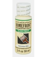 Homefront Decorator Color GLOSS WHITE Hobby Paint 2 oz. Interior Acrylic... - $5.59