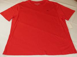 Tommy Bahama Island Sleepwear Men's crew neck sleep shirt XL 21612300 Chery NWT - $38.60