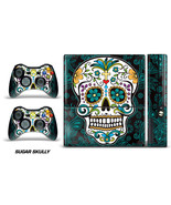 Skin Decal Wrap for Xbox 360 E Gaming Console & Controller Sticker Desig... - $9.85