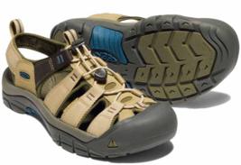 Keen Newport Hydro Taille 9 M (D) 42 Homme Sport Sandales Bronze Antique
