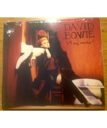 David Bowie Is It Any Wonder Cd EP (2020) Ltd Edition 4000 - $85.00