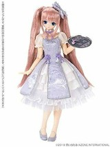 AZONE Sarah's mermaid a la mode Goldfish Princess Lycee 1/6 Doll w/Track... - $144.89