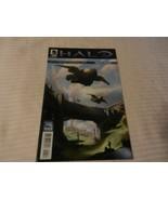 HALO Escalation #6 Dark Horse Comics May 2014 - $7.42