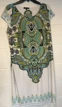 R&k Dress Cap Sleeve Size XL - $16.00