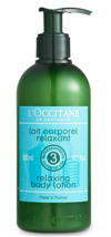 L'Occitane Aromachology Relaxing Body Lotion - 10.1 FL Oz - $12.99