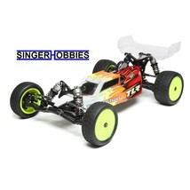 Team Losi Racing 1/10 22 4.0 2WD Radio Control Buggy Race Kit TLR03013 HH - $329.99
