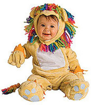 Fearless Lil' Lion Halloween Costume  - $33.00