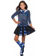 Rubies Harry Potter Ravenclaw Uniform Top Shirt Kids Halloween Costume 6... - £15.15 GBP