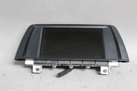 "2012 13 14 15 16 17 BMW 328i 335i SEDAN 6.5"" NAVIGATION INFO DISPLAY SCR... - $149.41"