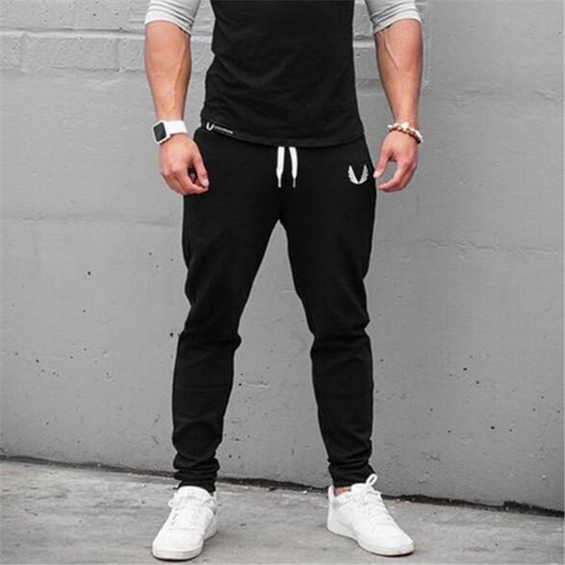 Jamickiki 2018 New Design Men's Sport Pants , Fitness Pants,  5 Colors image 5