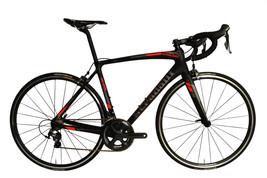 CARBON ROAD BIKE BICYCLE STRADALLI SAN REMO SHIMANO ULTEGRA VISION WHEEL... - €2.030,36 EUR