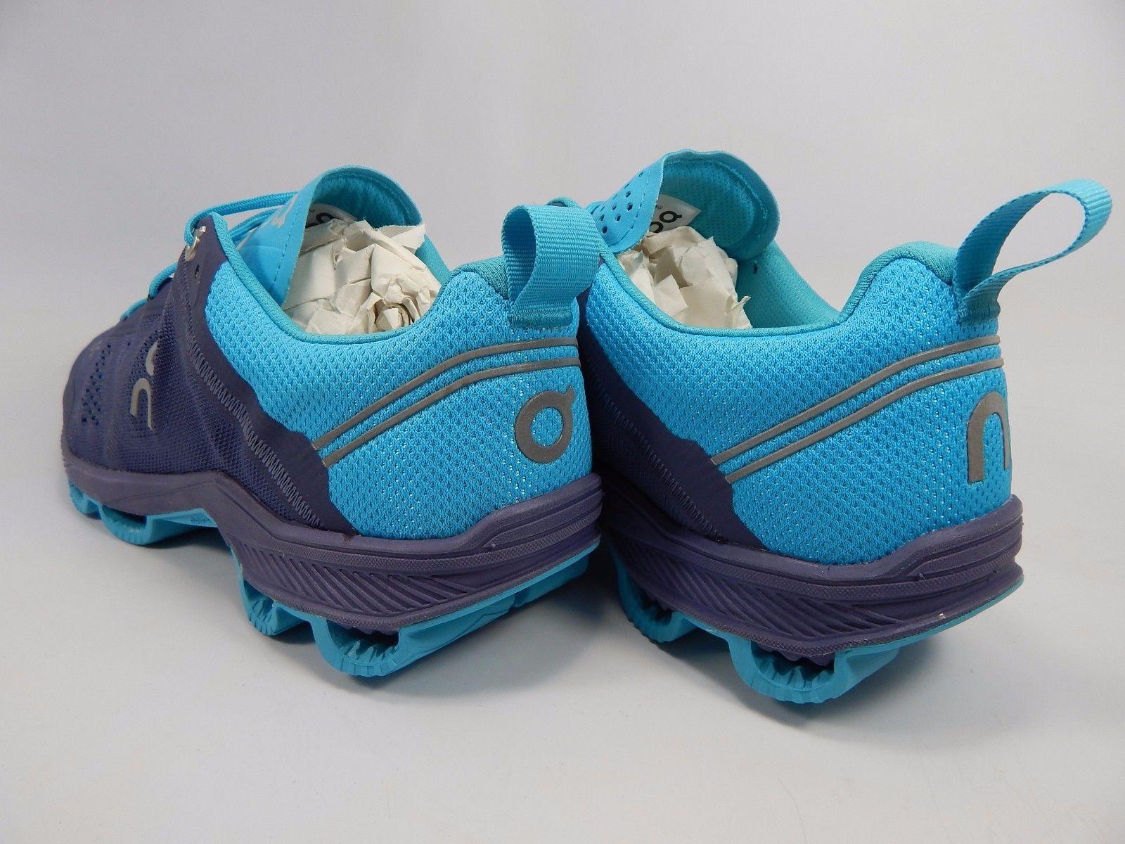 MISMATCH ON Running CloudSurfer Womens Shoes Size 8 M (B) Left & 10 M (B) Right