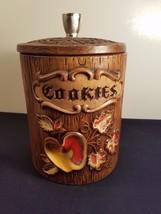Treasure Craft Cookie Jar - $17.42