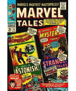 Marvel Tales (2nd Series) #5 VG; Marvel | low grade comic - save on ship... - $9.25