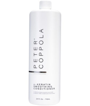 Peter Coppola a-Keratin Smoothing Conditioner, 24oz