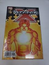 WEAPON X #18 COMIC BOOK NM - $2.25