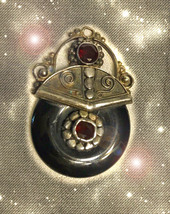 HAUNTED ANTIQUE NECKLACE THE HIGHEST VAMPIRE MAGNET POWERFUL CALL OOAK M... - $8,977.77