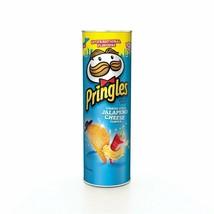 Pringles Jalapeno Cheese flavour 110 grams Vegetarian Potato Crisps Chip... - $9.25+