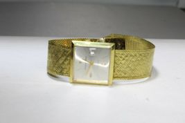 germinal Voltaire 17 Jewels Swiss made Vintage Watch good Running Condition image 6