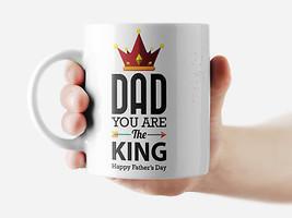 Happy Father's Day Dad Mug Funny Rude Quote Coffee Mug Cup Q211 - $12.20+