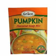 Grace Pumpkin Soup Mix (Pack of 6) - $16.00