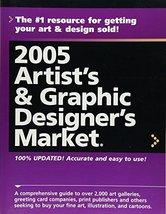 2005 Artist's & Graphic Designer's Market Cox, Mary and Mosko, Lauren