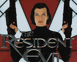 The Resident Evil Collection (Blu-ray Disc, 2012, 5-Disc Set) 5 Movie
