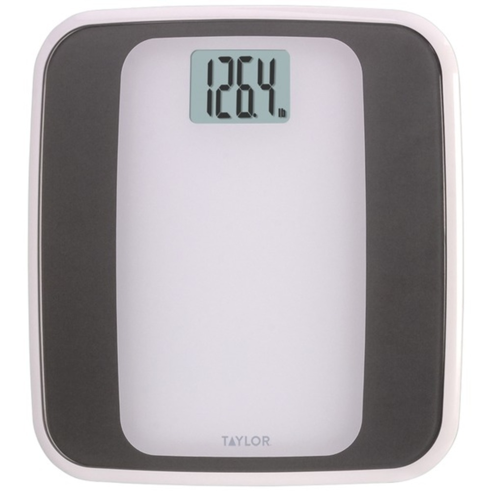 Taylor Precision Products 76054012 Ultrathin Digital Scale