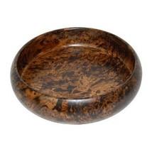 Lipper International Inc.Handcrafted Mango Wood Marbleized 13-Inc Large ... - $149.50