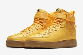 Men's Nike SF AF1 Mid 917753 801 size 9.5 Boots - $79.99