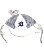 Detroit Tigers Vintage MLB Infant Caps With Ties (New) / Drew Pearson Marketing  - $5.99