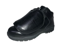 SMITTY | BBS-PS1 | Professional Baseball Umpire Mid-Cut Plate Shoes | Al... - $109.99