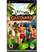 The Sims 2 Castaway - PlayStation Portable - $15.00