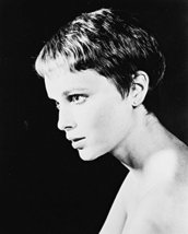 Mia Farrow 16X20 Canvas16X20 Canvas Gicleeshort Hair In Profile Rosemary'S Baby - $69.99