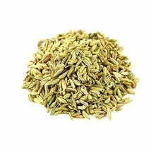 Whole Fennel Seeds Natural Spice 80 grs Spices of the World - $11.99