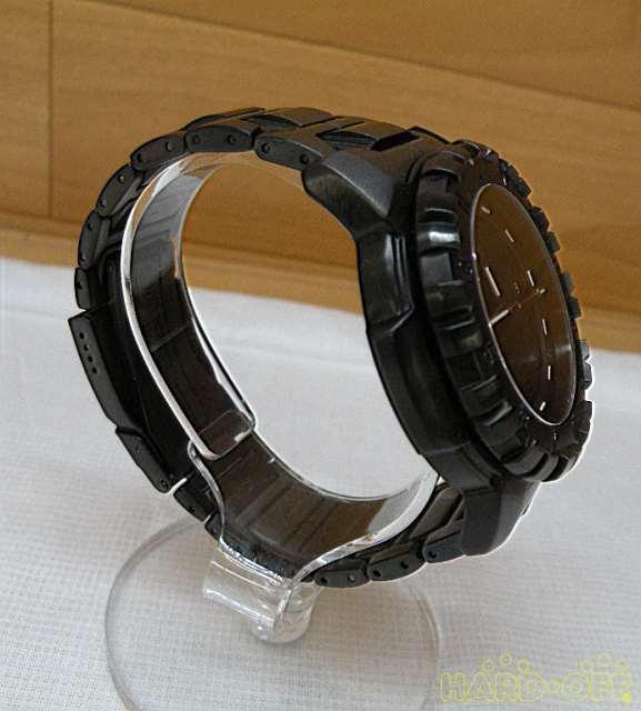 Luminox F 117 Nighthawk 6400 Series Quartz Analog Watch image 3