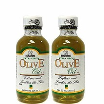 2 Pack BenJamins Extra Virgin OlivE Oil Softens and Soothes The Skin  2 ... - $12.86