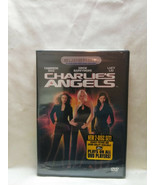 Charlies Angels (DVD, 2003, 2-Disc Set, Superbit Deluxe) New Sealed - $1.49
