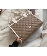 New Fashion High quality PU Leather Women's Designer Handbag Large Tote ... - £36.58 GBP