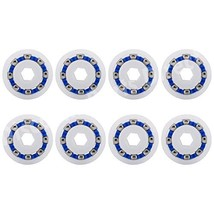 8 Pack PoolSupplyTown Wheel Ball Bearing 9-100-1108, Replacement for Pol... - $12.80