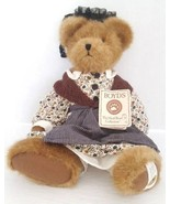 Boyds Bears Exclusive Civil War Edition Plush Mrs Mason Retired Vintage - $59.39