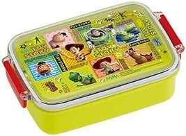 *Skater children's lunch box 450ml Toy Story Disney made in Japan RB3A - $19.88